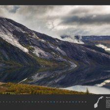 Kalender Norwegen 2016 Seite 12