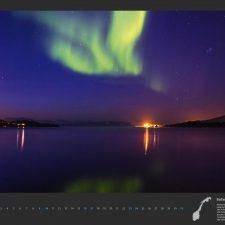 Kalender Norwegen 2016 Seite 2