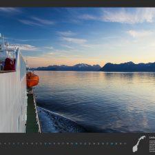 Kalender Norwegen 2016 Seite 9