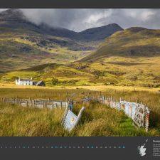 Kalender 2017 Schottland Seite 5