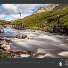 Kalender 2017 Schottland Seite 8