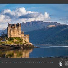 Kalender 2017 Schottland Seite 10