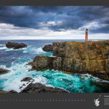 Kalender 2017 Schottland Seite 12
