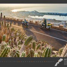 Kalender 2019 Westafrika Seite 2