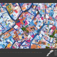 Kalender 2019 Westafrika Seite 3