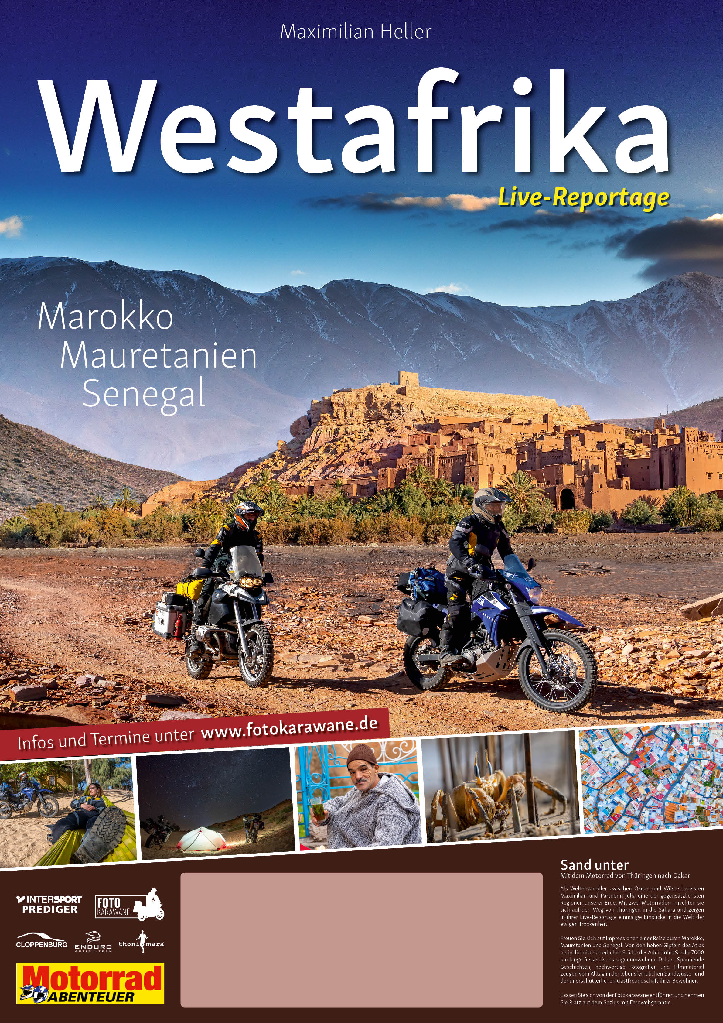 Plakat-Multivision-Westafrika-Maximilian-Heller